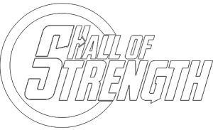 Hall Of Strength